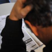 Der Bundesrat will eine gezielte Überbrückungshilfe für ältere Arbeitslose einführen. (Symbolbild Oliver Menge.
