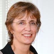Margit Mönnecke (Bild: PD)
