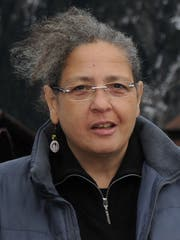 Kristin T. Schnider, Gemeindepräsidentin Wassen. (Bild: Urs Hanhart)