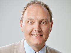 Andreas Kammer, FDP.