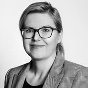 Daniela Suter ist Geschäftsleiterin der Stiftung Gen Suisse (von Interpharma finanziert). Bild: PD