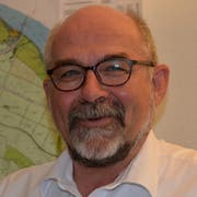 Harry Müller, Gemeindepräsident Wagenhausen. (Bild: Margrith Pfister-Kübler)