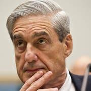 Der «Mueller Report» ist ein Dokument, das mit aller Deutlichkeit zeigt, wie der Präsident versuchte, die rechtmässigen Ermittlungen seiner Arbeit zu behindern. (Bild: KEYSTONE/AP/J. SCOTT APPLEWHITE)