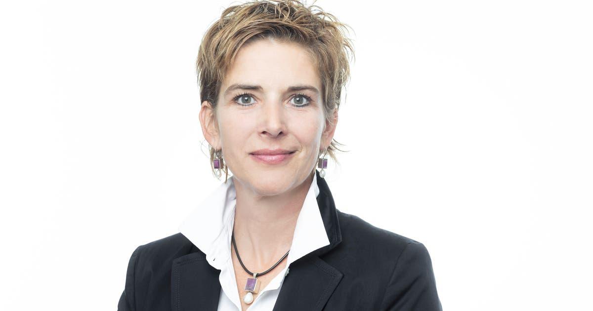 Überraschung in Ausserrhoden: Daniela Merz zieht Kandidatur für den Nationalrat zurück – FDP verzichtet auf Ersatz | St.Galler Tagblatt