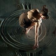 Elina Müller Meyer tanzt bei den Heimspielen 2019 durchs Spannungsfeld Authentizität-Gefallen. (Bild: PD)