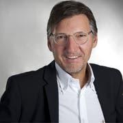 Christoph Gull, Kantonsrat SVP