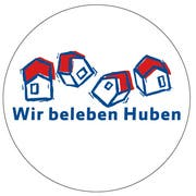 Das Logo der Hubemer Quartierentwicklungsprojekte. (Bild: PD)