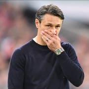 Djibril Sow brillierte gegen Frankfurt und erzielte dabei das 2:0 (Bild: Keystone)