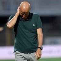 Gegen Lugano hat der FC St.Gallen lange Zeit auf fast alles ...