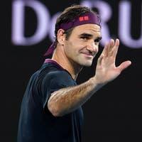 Spiel, Satz und Sieg Roger Federer: Weshalb er in den Top Te ...