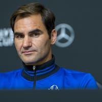Roger Federer: Weshalb seine Agentur in den USA Kurzarbeit a ...