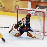 Die Eishockey-Woche: Langeweile in Bern, löchrige Abwehr in ...