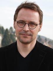 Der St.Galler Stadtbaumeister Hansueli Rechsteiner. (Bild: pd)
