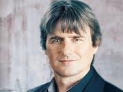 Martin Lucas Staub, musikalischer Leiter des Festivals Kammermusik Bodensee sowie Mitglied des Schweizer Klaviertrios. (Bild: PD)