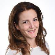 Regula Kündig, Geschäftsleiterin Alzheimer St. Gallen und beider Appenzell (Bild: PD)
