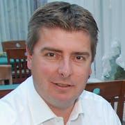 Stephan SüessPräsident SVP Eschlikon