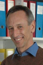 Karlheinz Diethelm ist Leiter des Ausserrhoder Amts für Umwelt.