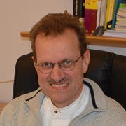 Magnus Brändle, Gemeinde Kirchberg. (Bild: Beat Lanzendorfer)