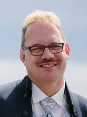 Ein Neuzuzüger, der mitgestalten will: Martin Stierli (44, FDP). (Bild: PD)