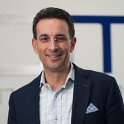 Connect-Com-Inhaber Jörg Frei. (Bild: PD)