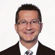 Karl Nussbaumer (Bild: PD)