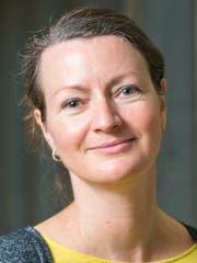 Sabina Misoch, Leiterin des Altersprojekts (Bild: Urs Bucher)