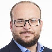 Martin Stöckling, Stadtpräsident von Rapperswil-Jona