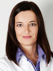 Dr. med. Christina Orasch