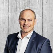 Roland Emmenegger (FDP) (Bild: PD)