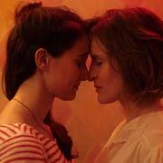 Eine Szene aus dem italienischen Spielfilm «Mamma + Mamma». (Bild: PD)