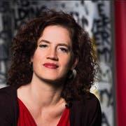Christine Lötscher. (Bild: Oscar Alessio/SRF)