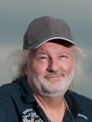 Komiker Peach Weber (Bild: Boris Bürgisser)