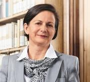Monika Scherrer (Bild: Daniel Ammann)