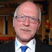 Andreas SchmidtGemeinderat Sirnach