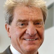 Frank HämmerleLandrat Konstanz (CDU)(Bild: edc)