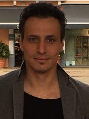 Enzo Todisco hat im Sommer 2007 seine Karriere beendet und arbeitet heute bei Obi. (Bild: PD)