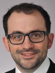 Adrian Nussbaum