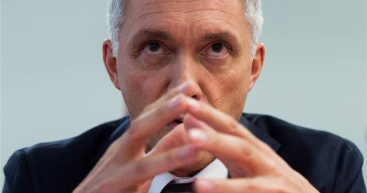 Geheimtreffen mit Fifa-Chef Infantino - jetzt fürchtet Bundesanwalt Lauber um die Wiederwahl