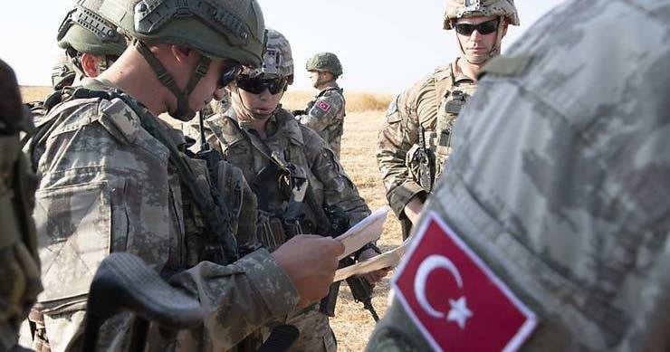 Türkische Militäroffensive läuft – die 10 wichtigsten Antworten | St.Galler Tagblatt