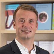 Robert Weiner, Immobilienexperte beim Beratungsbüro Wüest Partner (Bild: PD)