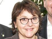 Cornelia Zecchinel, FDP-Kantonsrätin aus Kreuzlingen.