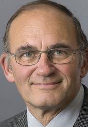 Walter Kirchschläger ist emeritierter Professor für Neues Testament an der Universität Luzern.