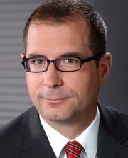 Der neue Chef der Stadler Pankow GmbH, Jure Mikolcic.