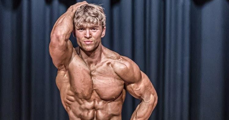 Der Sarner Ramon Limacher holt den Weltmeister-Titel im Natural Bodybuilding | Luzerner Zeitung - Luzerner Zeitung