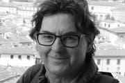 Markus Barnay, geboren 1957 in Bregenz, studierte Politikwissenschaften in Wien und Berlin und ist hauptberuflich TV-Redaktor beim ORF Vorarlberg. Er ist auch Autor von «Vorarlberg. Vom ersten Weltkrieg bis zur Gegenwart» (Haymon Verlag Innsbruck) sowie Publizist und Gastkurator im Vorarlberg Museum in Bregenz.