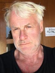 Autor und ehemaliger Staatsanwalt: Christoph Hohl (67). (Bild: PD)