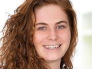 Irina Meyer, Gemeinderätin GLP und Co-Initiantin «Klimanotstand Frauenfeld».