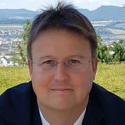 Manuel Brandenberg,Kantonsrat SVP, Zug