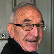 Urs Ehrbar, Vizepräsident des Vereins Festungsgürtel Kreuzlingen. (Bild: Nana do Carmo)