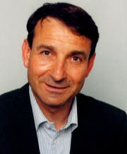 Alwin Schmid aus Unteroppikon. (Bild: PD)
